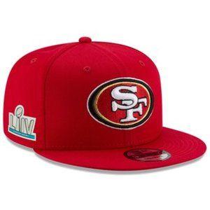 San Francisco 49ers New Era